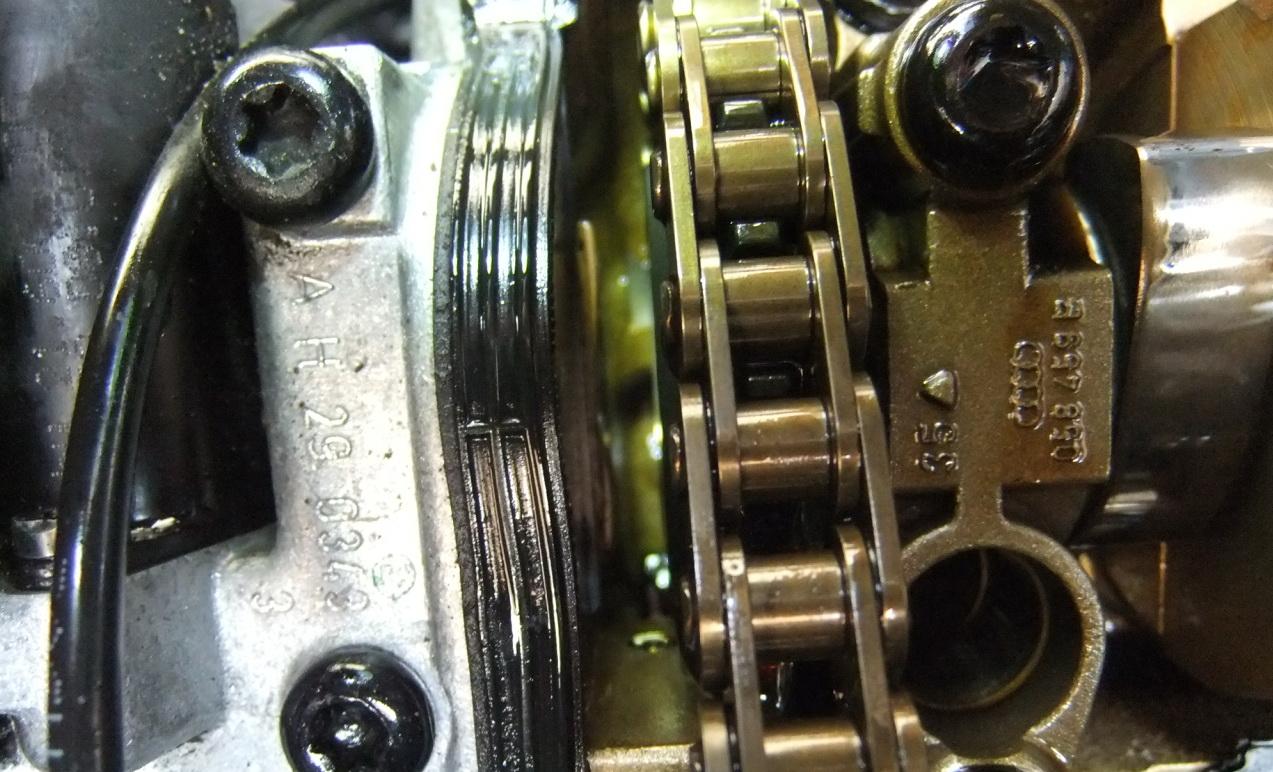 Image Result For Audi A Tfsi Zahnriemen Oder Kette